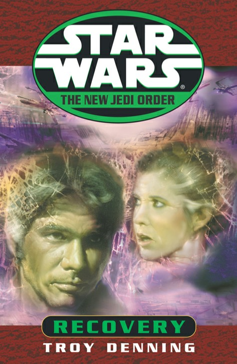 The New Jedi Order: Recovery