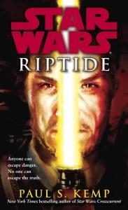 Star Wars: Riptide (novel)