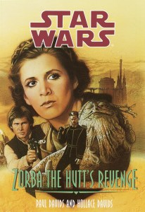 Jedi Prince - Zorba the Hutt's Revenge