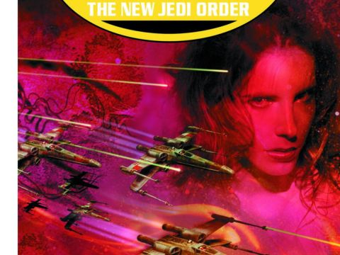 The New Jedi Order: Ylesia