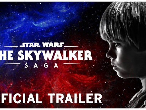 Star Wars | The Skywalker Saga Trailer