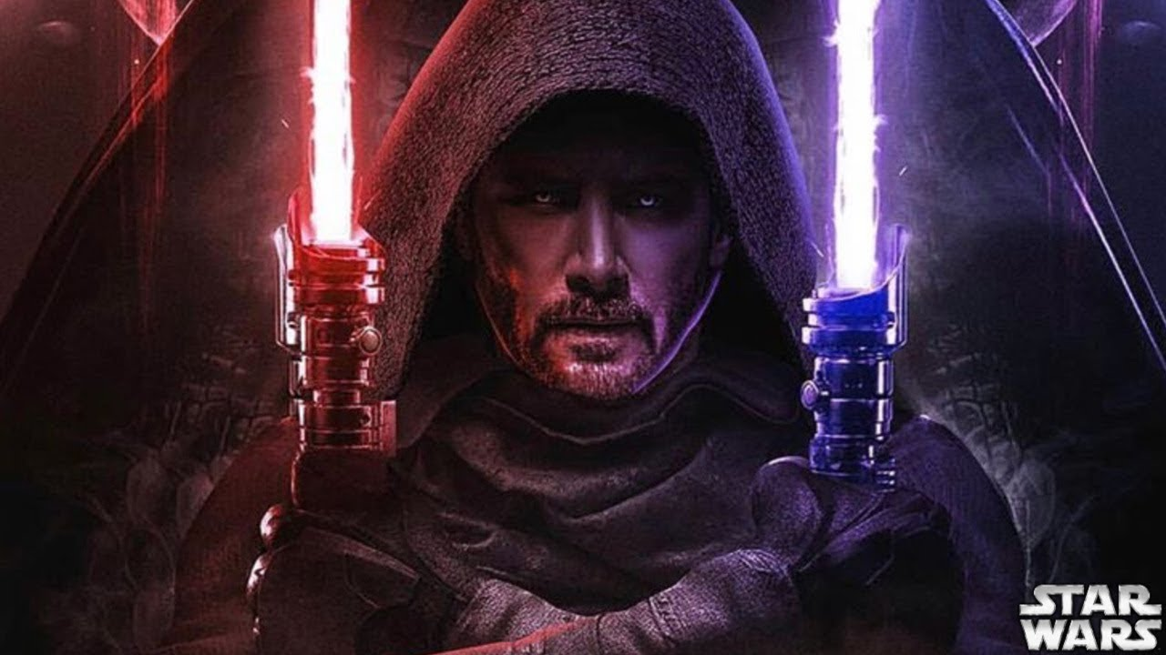 Why Darth Bane Said Revan Was The Most Powerful Sith Ever