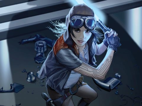 Star Wars: Doctor Aphra