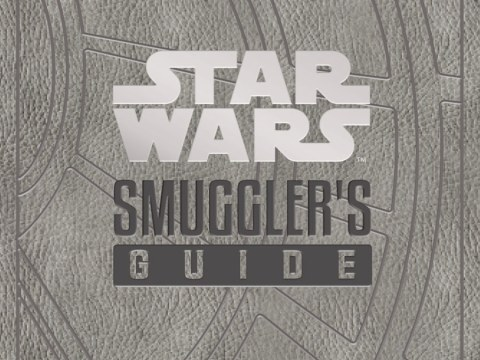 Star Wars – Smuggler's Guide