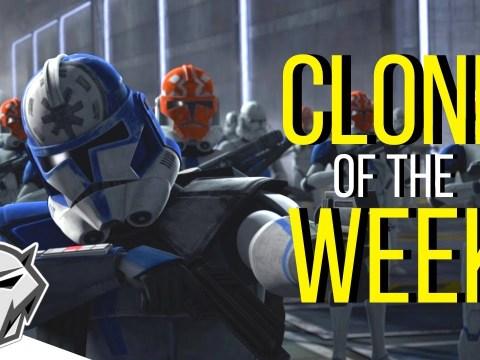 ARC Lieutenant Jesse | Clone of the Week 4