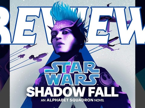 Star Wars: Shadow Fall by Alexander Freed - Book Review 8