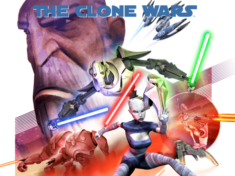 The Clone Wars: The Fall of Falleen