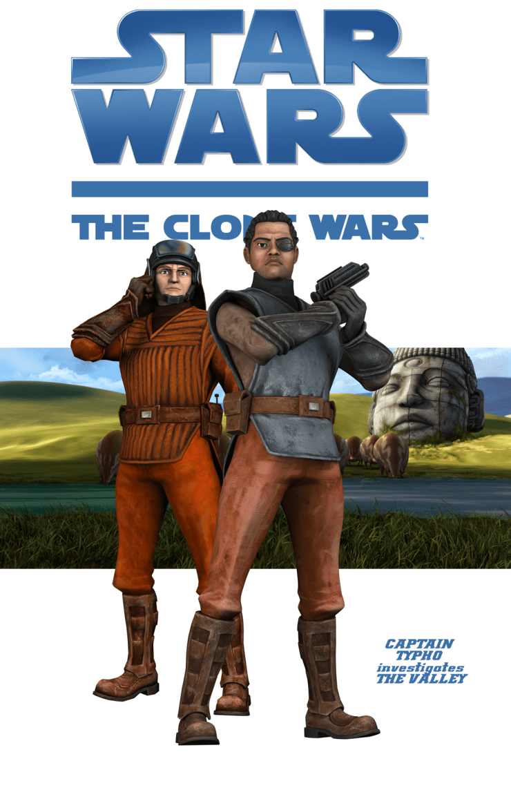 The Clone Wars: The Valley