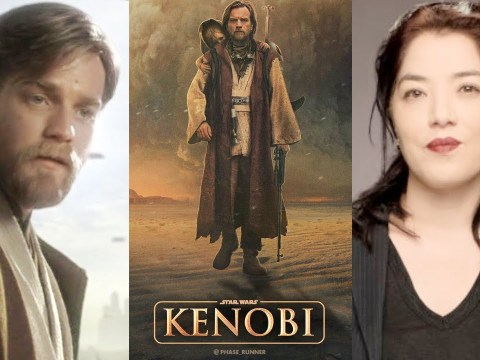 Deborah Chow Gives Update on Kenobi Series Production 9