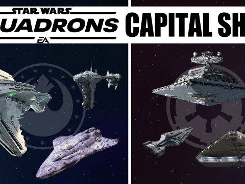 The Capital Ships in Star Wars Squadrons (Confirmed) 5