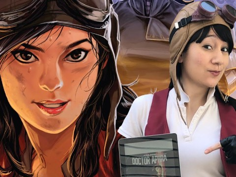 Why Doctor Aphra is the Best with Bria LaVorgna 5