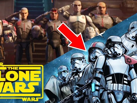 Did The Bad Batch Execute Order 66 After Clone Wars Season 7? 1