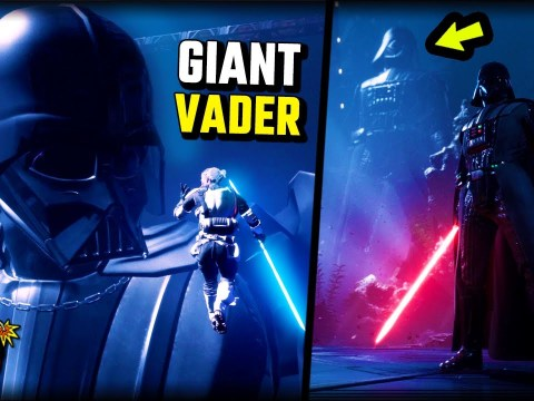 Star Wars Jedi Fallen Order details you've NEVER seen 2