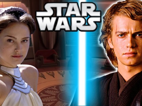 What if The Jedi Council Found Out Anakin Was Married? 7