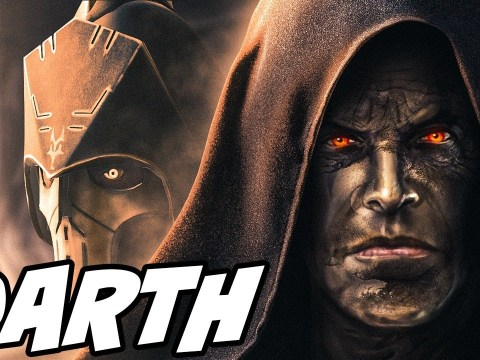 How Bane Got the Title of Darth - Star Wars Explained 7
