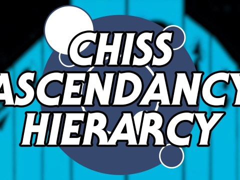 The Social and Political Hierarchy of the Chiss Ascendancy 5