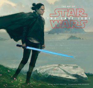 The Art of Star Wars – The Last Jedi