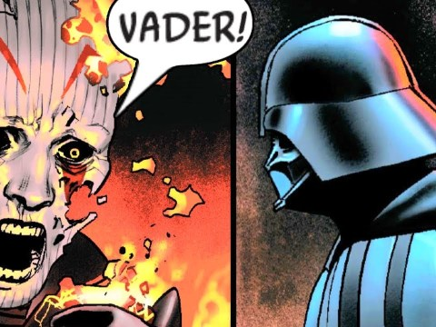 Grand Inquisitor Is Again Back To Life And Vader Made It Happen 15