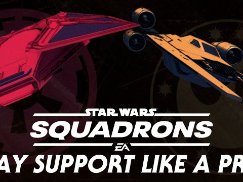 How to Play Support Ships Like a Pro in Star Wars: Squadrons 15