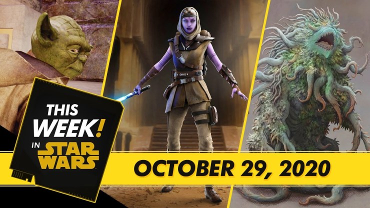 The Mandalorian Virtual Red Carpet Premiere and More! 1
