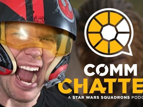 Joonas Suotamo Talks About Chewbacca's Future