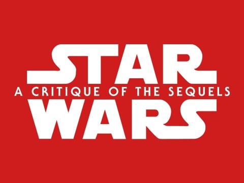 Star Wars - A Critique Of The Sequels 5