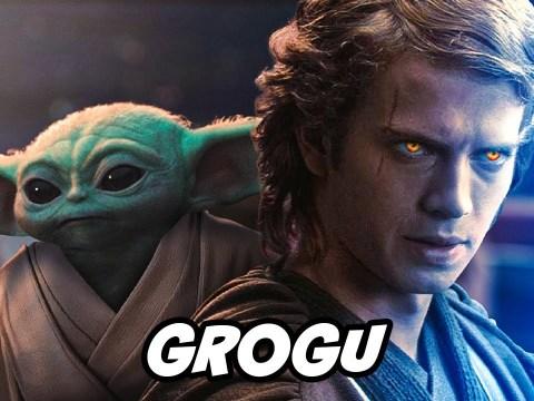 Anakin Saved Grogu During Order 66 - Star Wars Theory