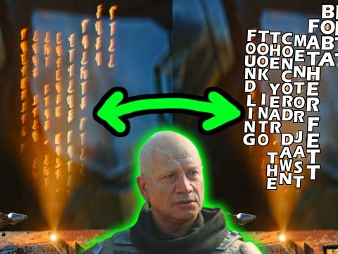 Boba Fett's Lineage Code Translated and Explained!