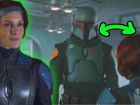 How Boba Fett Proved to Bo-Katan He Is a real Mandalorian!