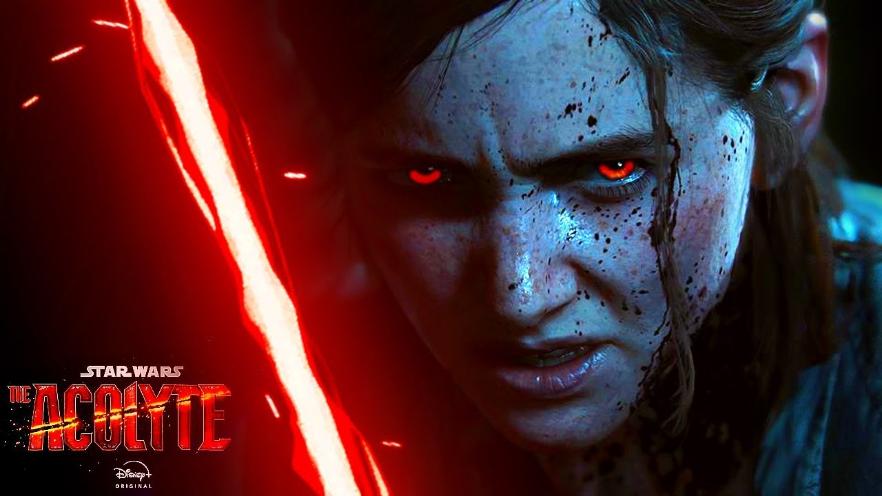 Star Wars The Acolyte The Slaughter Required To Become A Sith