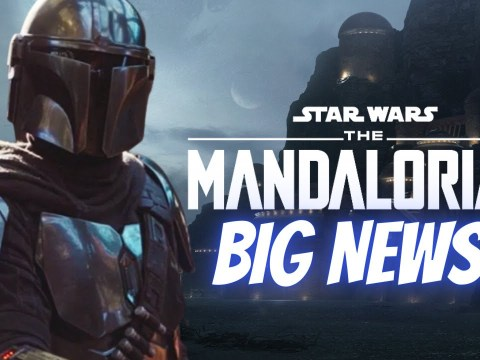 The Mandalorian Season 3 NEWS | BIG New Details