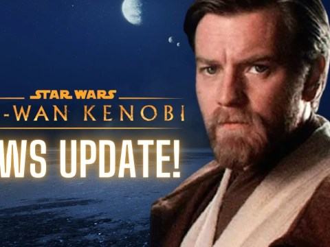 Exciting News For the Kenobi Series, Cara Dune Ignored""