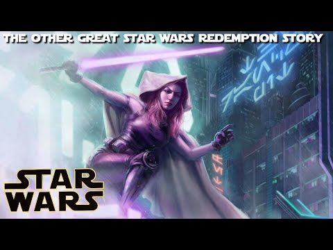 Mara Jade: Best Star Wars character that too many don't know