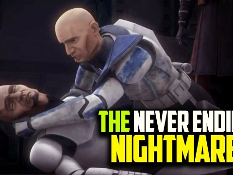 The Horrific Reasons Clone Troopers Have Nightmares