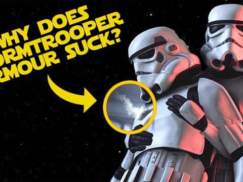 8 Star Wars Questions That Always Confused You