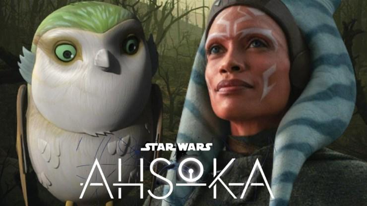 Ahsoka Series to Return to Mortis?Obi-Wan Kenobi Speculation