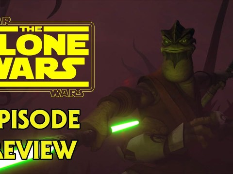 Carnage of Krell Episode Review and Analysis - The Clone Wars
