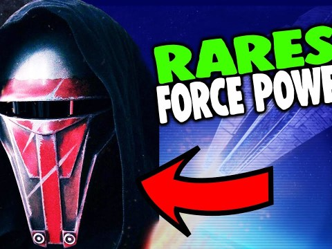 Most INSANE Force Powers Revan Used | Star Wars Legends