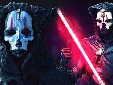 Why Ancient Jedi Were OBSESSED With Darth Nihilus