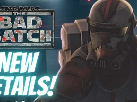 Exciting New Details for the Bad Batch, Grogu During Order 66