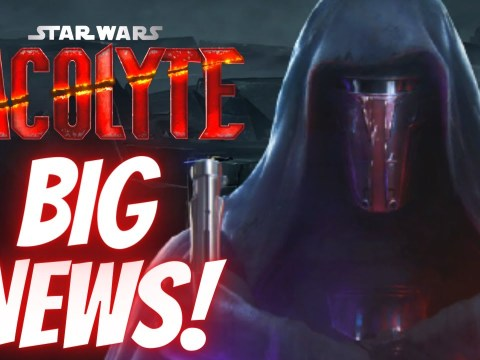 News for The Acolyte,  Ahsoka Tano & More Star Wars News!