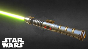 Star Wars Novel Explains about Jedi Lightsabers When Jedi Die
