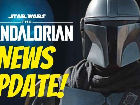 The Mandalorian Season 3 Delayed Again & More News!