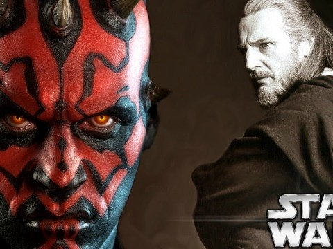 Why The Jedi Council Lied About Qui Gon Jinn's Death