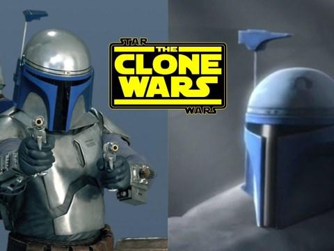 Every Jango Fett Reference | Star Wars: The Clone Wars