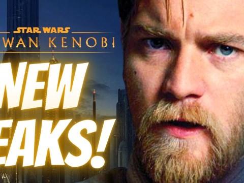 Leaks For Obi-Wan Kenobi, Cad Bane in the Book of Boba Fett?