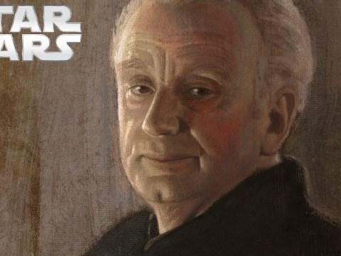 Some Rebels Thought Emperor Palpatine Was a Former Jedi