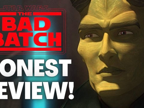 The Bad Batch Episode 13 | BIG Easter Eggs & Thoughts...