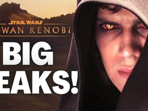 The Mandalorian Season 3 Update & More Star Wars News!