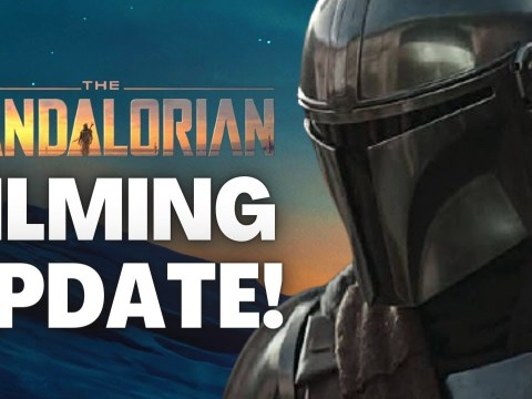 Update For The Mandalorian Season 3 & More Star Wars News!